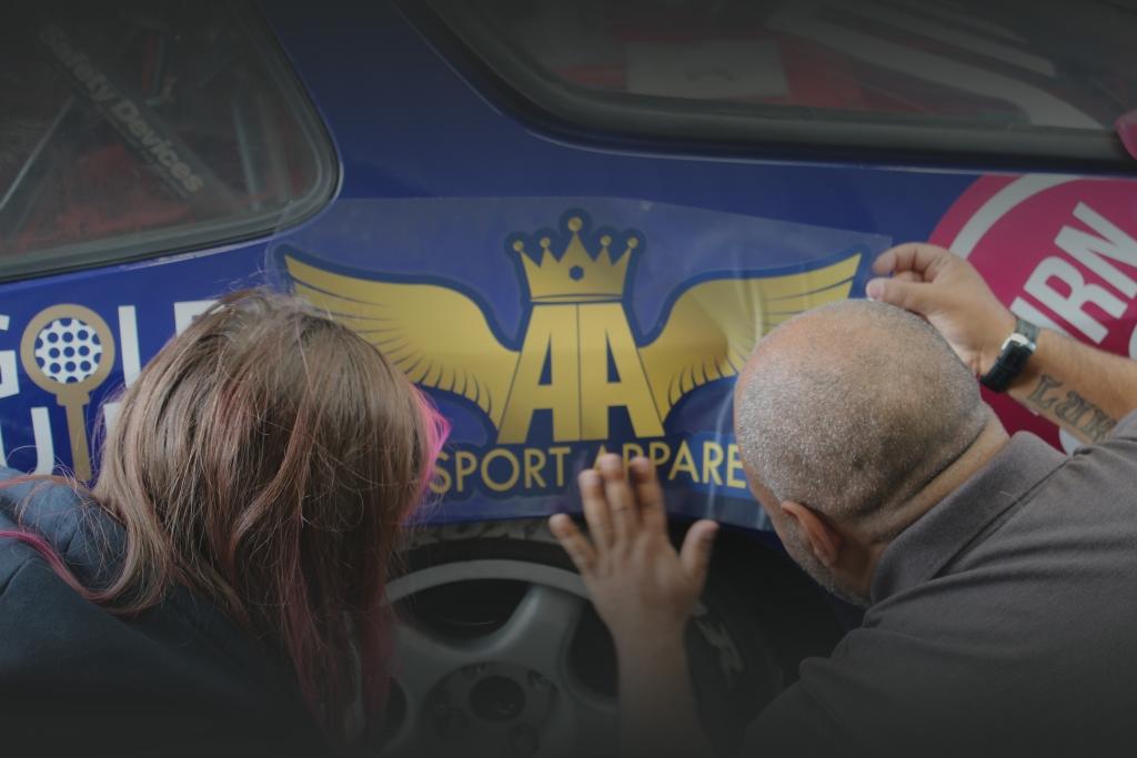 Racing Mentor: Sponsorship | Motorsport | Business | Branding