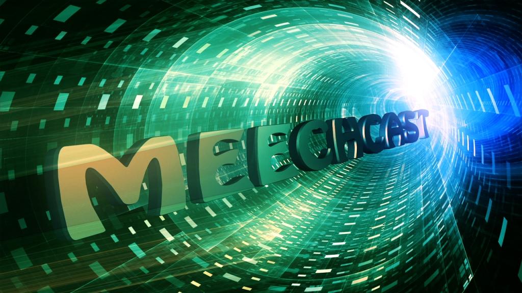 Meechcast