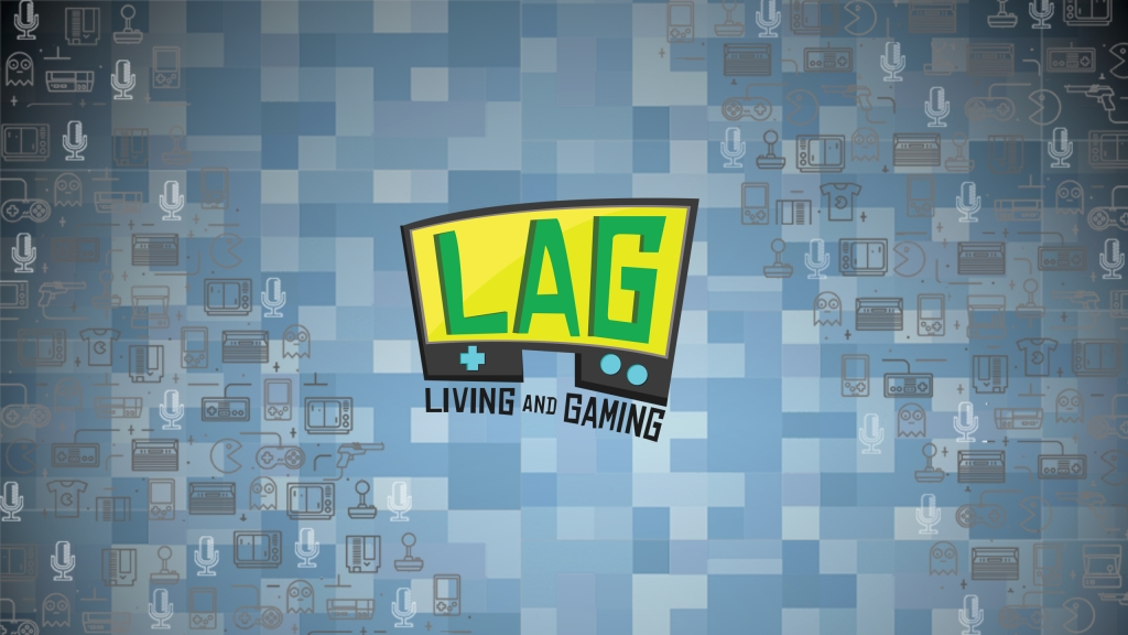 LAG Living And Gaming