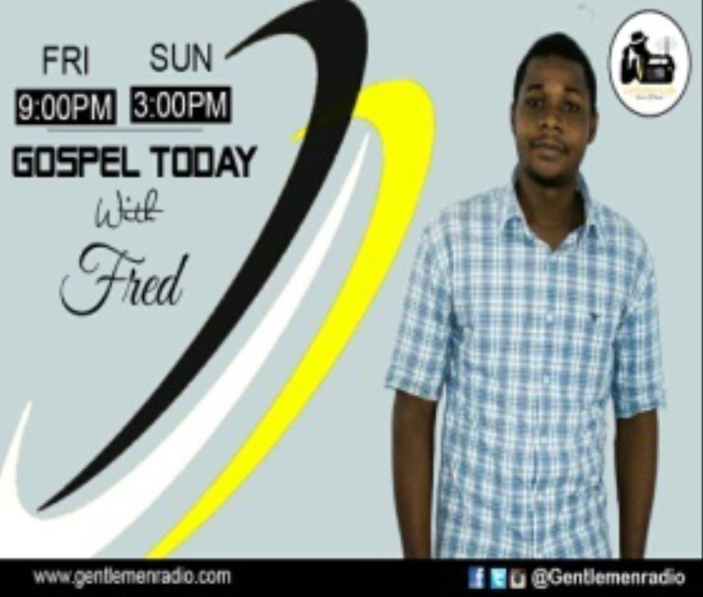 Gospel Today