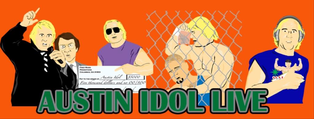 Austin Idol Live