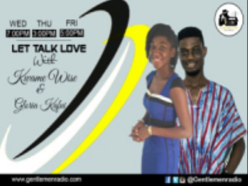 Let Talk Love