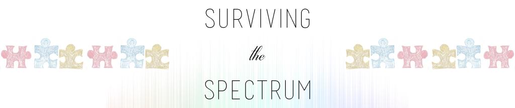Surviving the Spectrum