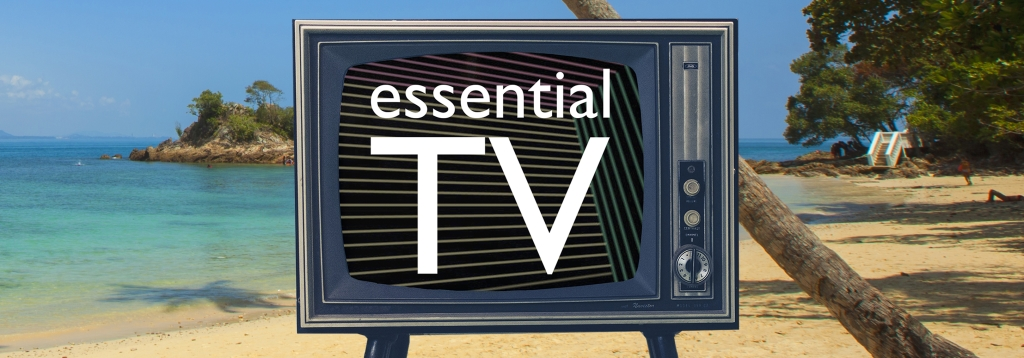 Essential TV