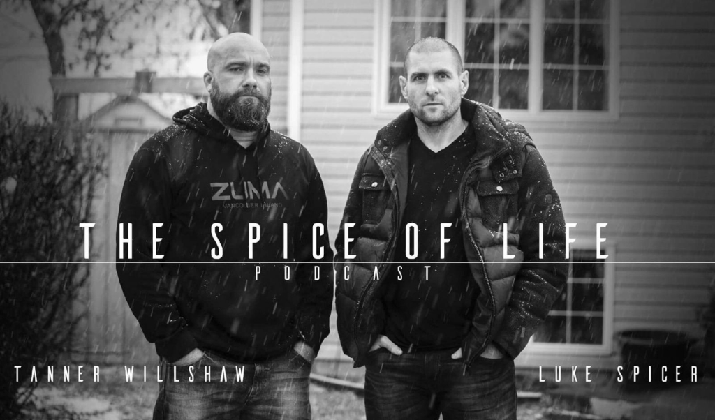 The Spice Of Life Podcast