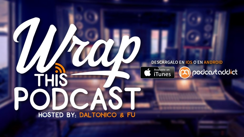 Wrap This Podcast