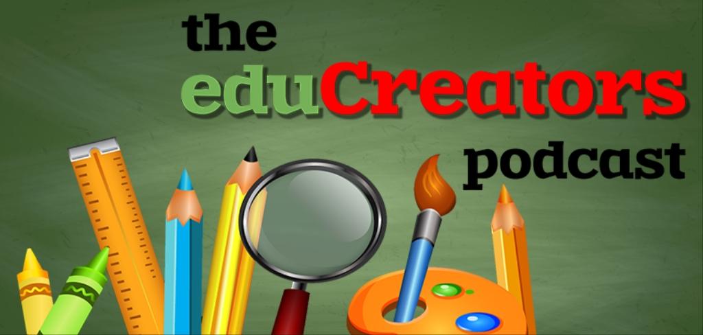 The eduCreators Podcast