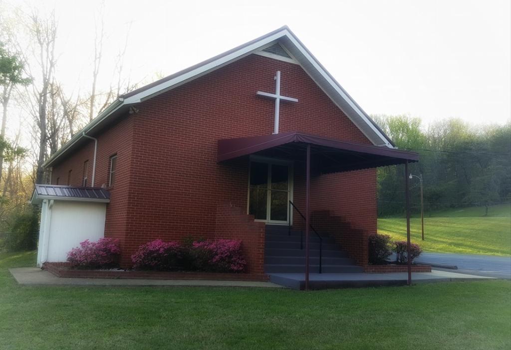 Northside Baptist Church, Elizabethton, TN