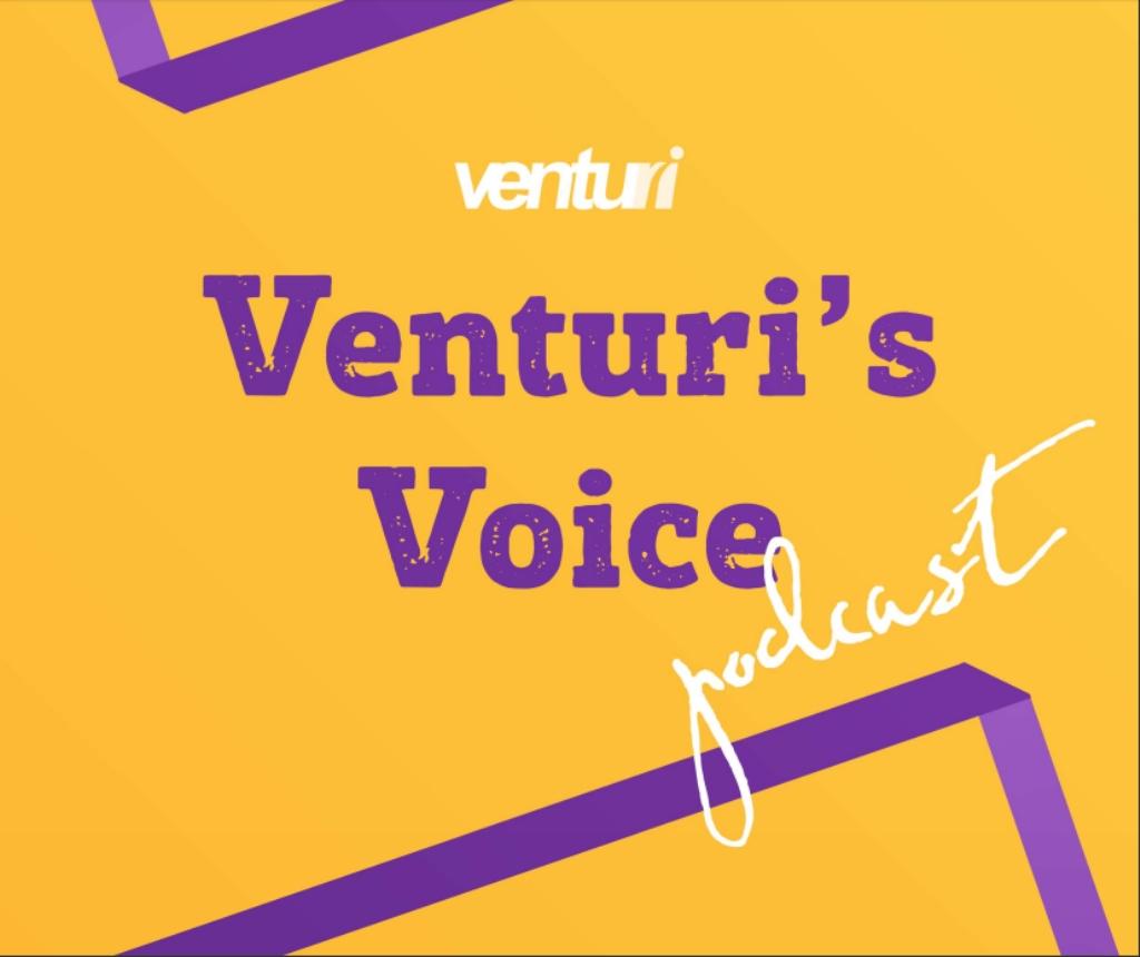 Venturi's Voice