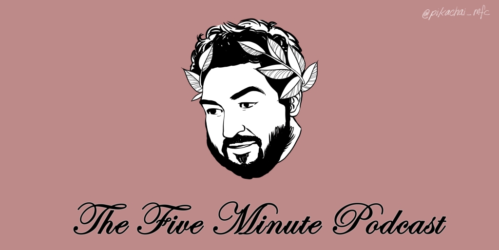 Best of The Five Minute Podcast