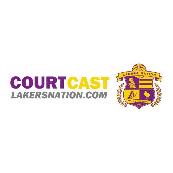 CourtCast: Lakers Nation Podcast | Listen to Podcasts On