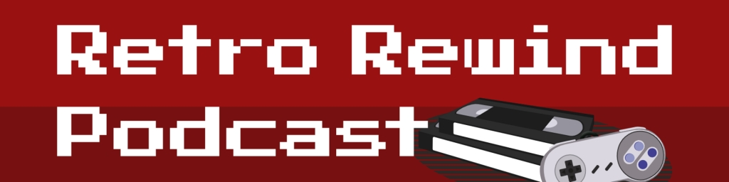 Retro Rewind Podcast