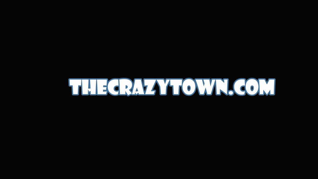 The Crazy Town Podcast