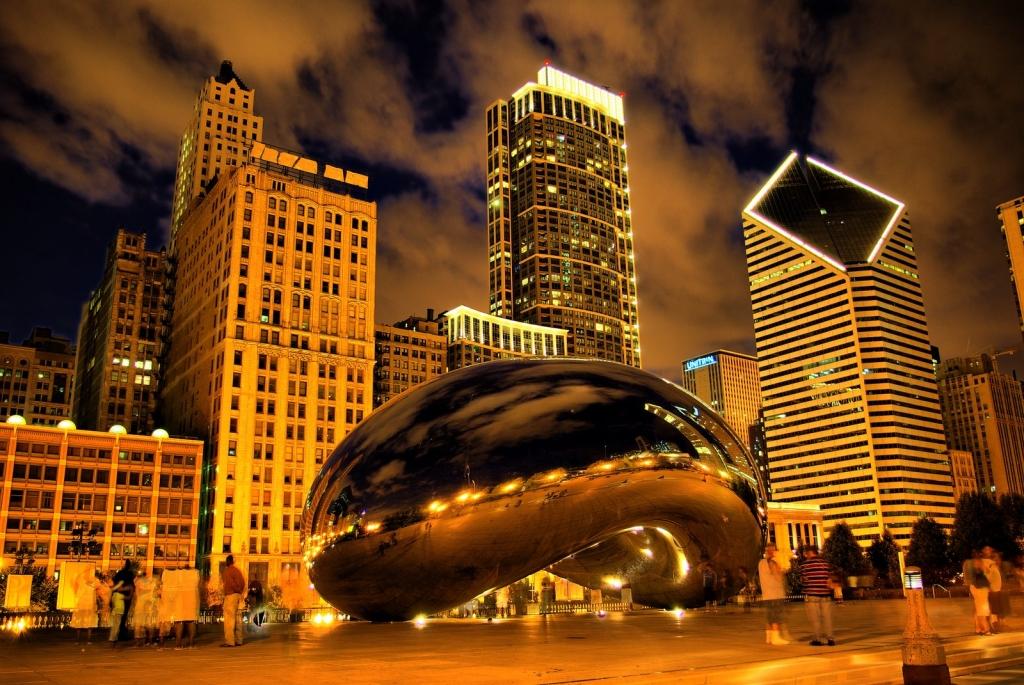 Chicago Shareef