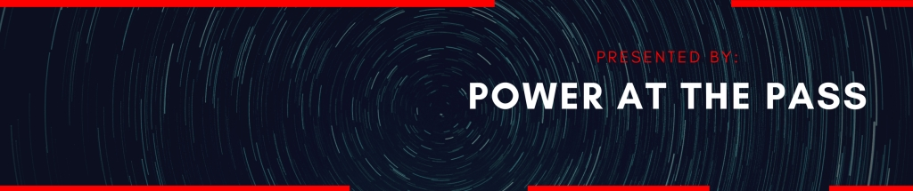 Power at the Pass presents: The BWOMS Podcast