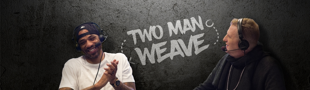 Two Man Weave