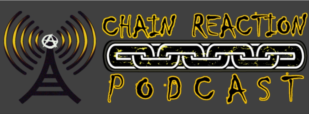 Chain Reaction Podcast