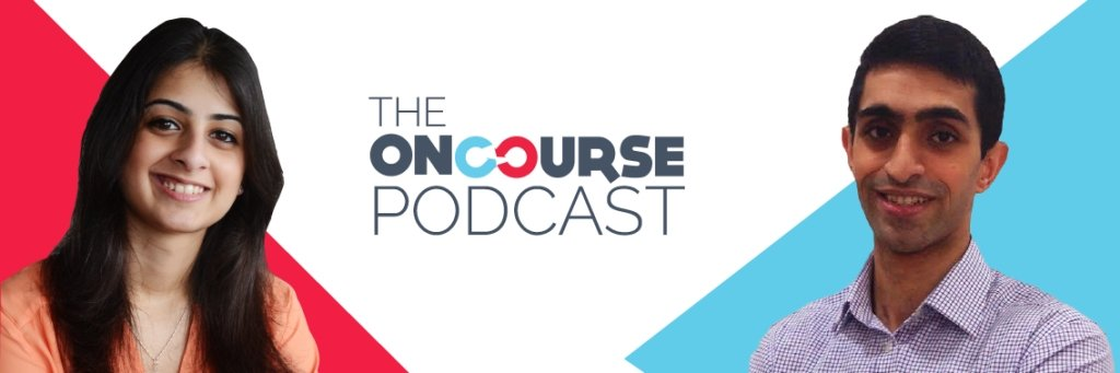 On Course Podcast