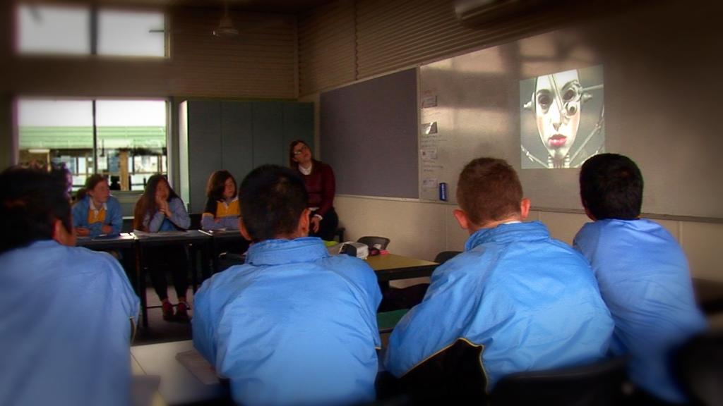 Short Films Teachers Love