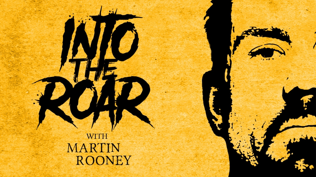 Into The with Martin Rooney