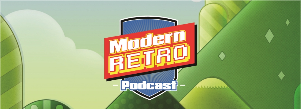 Modern Retro Podcast