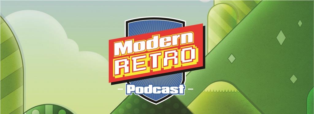 Modern Retro Podcast