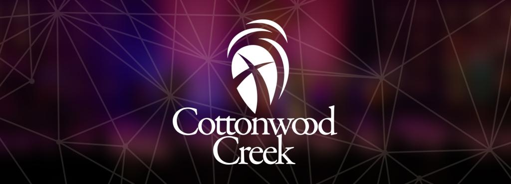 Cottonwood Creek Church: Worship Services