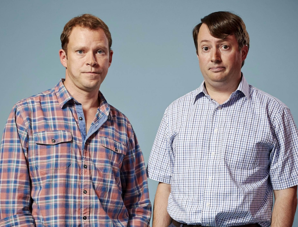 El Dude Brothers Podcast: A Tribute to Peep Show