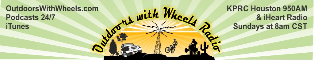 Outdoors With Wheels Radio
