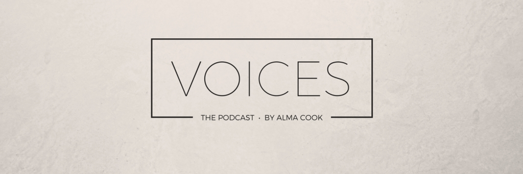 VOICES | The Podcast for Performers