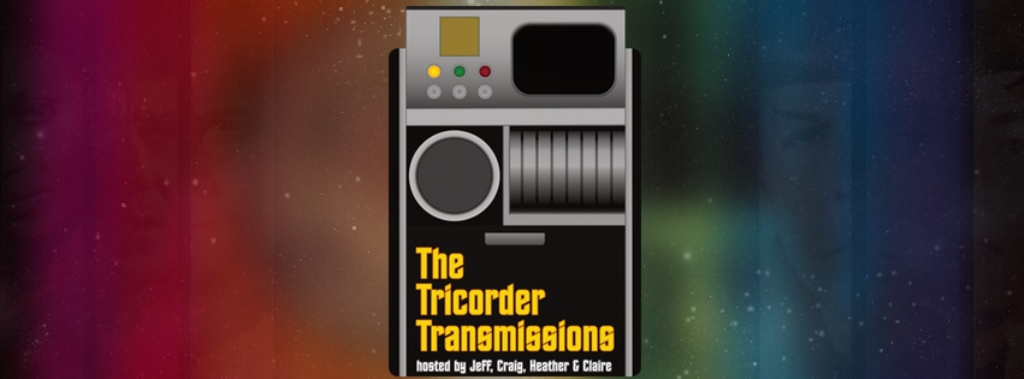 The Tricorder Transmissions