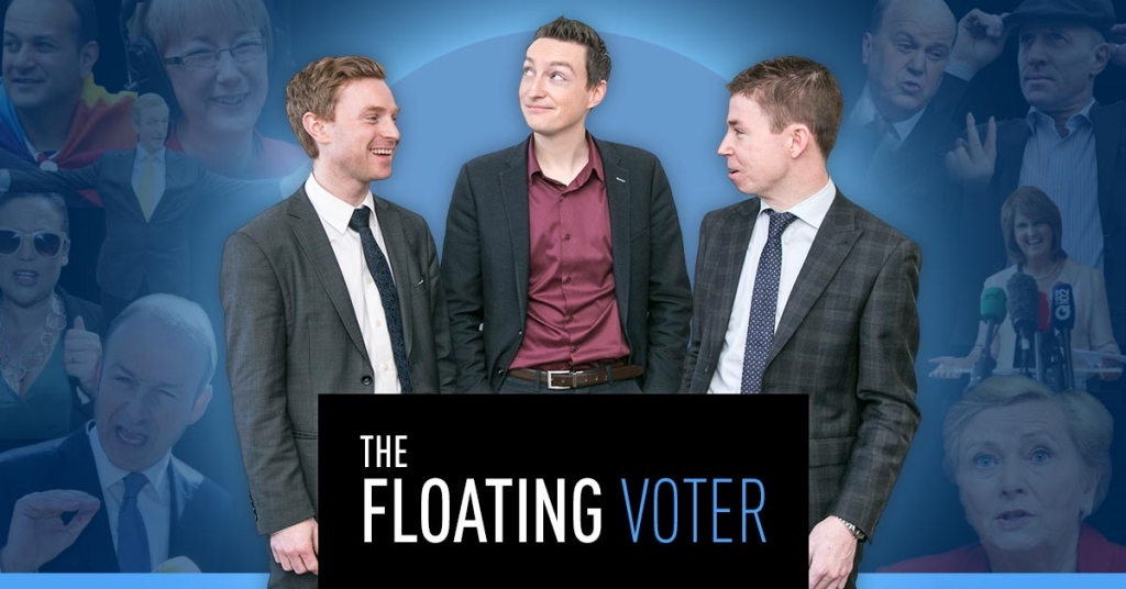 The Floating Voter