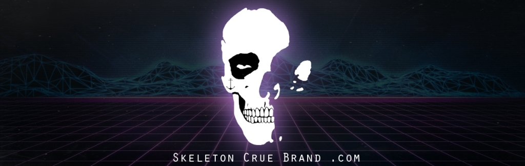 Skeleton Crue Brand Podcasts