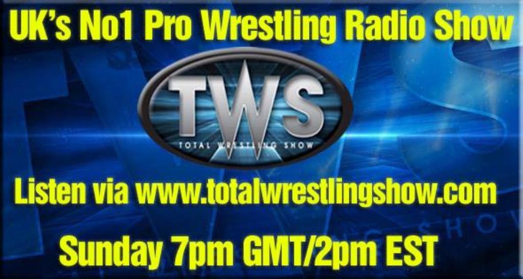 Total Wrestling Show