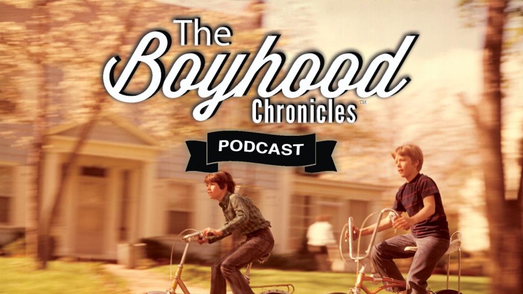 Boyhood Chronicles Podcast