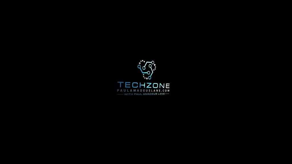 Tech Zone With Paul Amadeus Lane