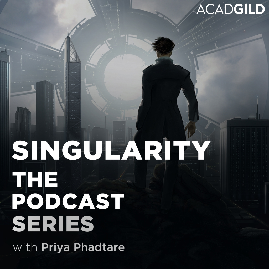 Singularity Podcast Series by AcadGild