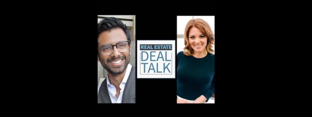 Real Estate Deal Talk