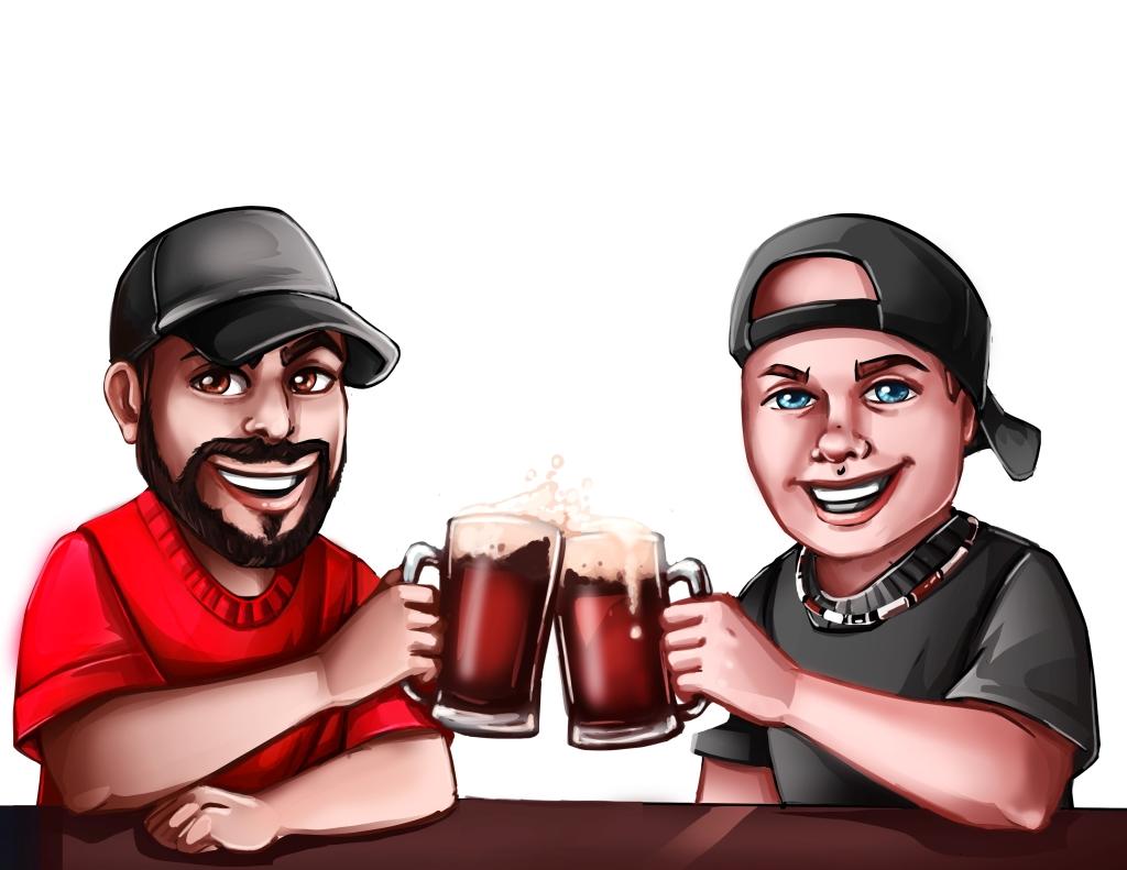 Beer Goons