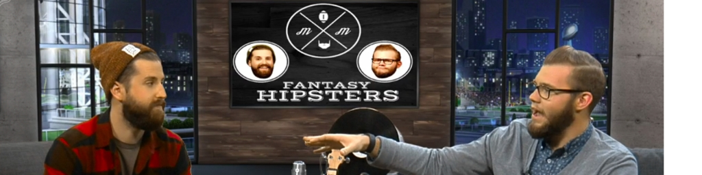 Fantasy Hipsters Podcast