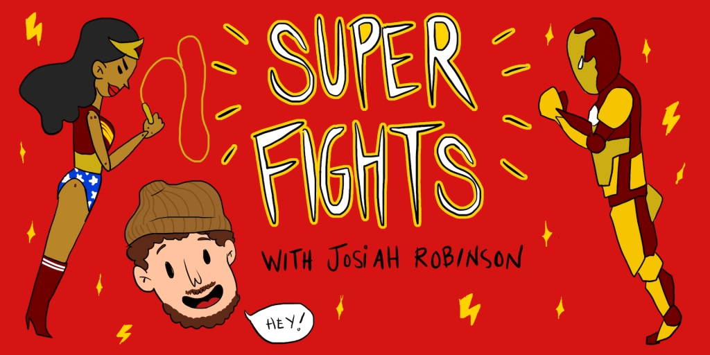 Superfights!
