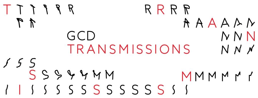GCD Transmissions