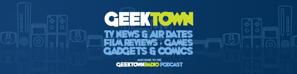 Geektown Radio