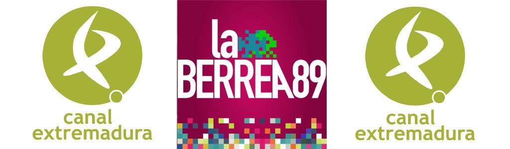 LA BERREA89