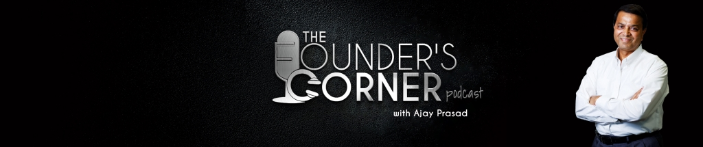 The Founder's Corner Podcast
