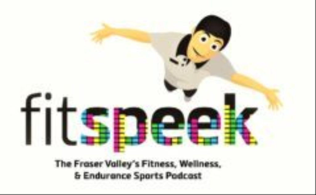 The Fitspeek Podcast