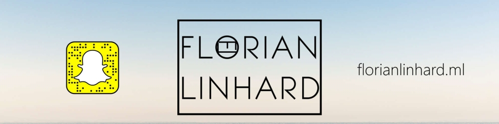 Podcast mixed by Florian Linhard