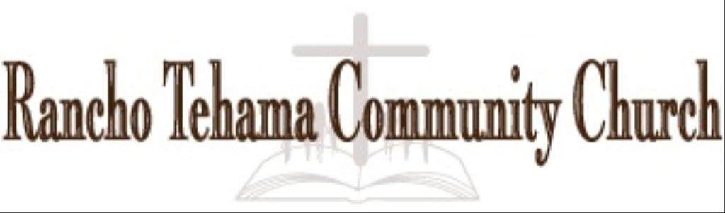 Rancho Tehama Community Church