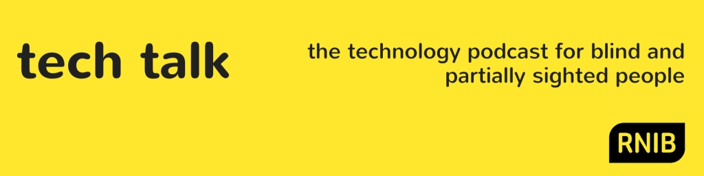 Tech Talk (RNIB)