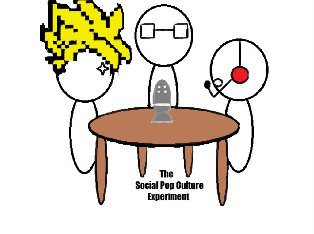 The Social Pop Culture Experiment